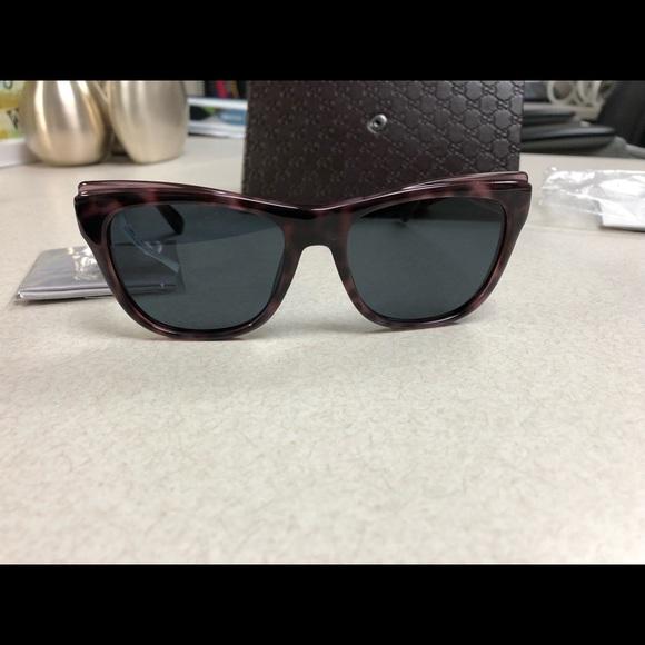 24f864a00d0fe Gucci Sunglasses (New)